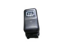 Schalter heizbare Heckscheibe <br>MERCEDES C-KLASSE (W202) C 280