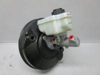 Bremskraftverstärker Hauptbremszylinder<br>SKODA OCTAVIA COMBI (1Z5) 1.9 TDI