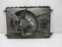 Elektromotor, Kühlerlüfter <br>FORD MONDEO IV 4 07-10